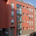 Wohngebäude Weidenbornstraße, Frankfurt-Bornheim