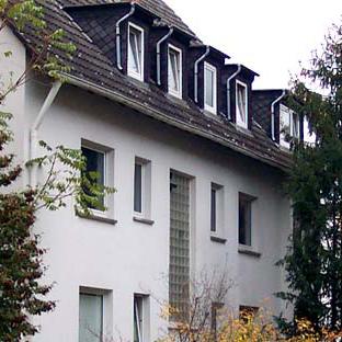 Wohngebäude Tucholskystraße, Frankfurt-Sachsenhausen