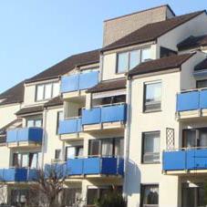 Wohnungsportfolio Heusenstamm