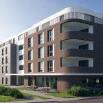Serviced Apartments Länderweg 15-17, Frankfurt am Main
